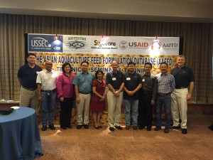 AAFFD Seminar in Indonesia