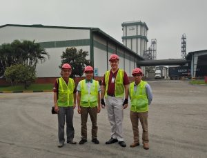 Cargill Feedmill in Hung Yen, Vietnam