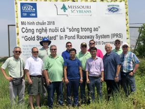 "MOSOY Farmers at Vietnamese ""Gold Standard"" IPRS"
