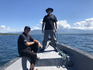 Investigating potential new offshore locations in Philippines