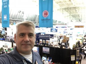 Seafood Expo North America (SENA) 2019
