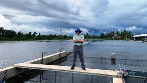 IPRS going into the rainy season