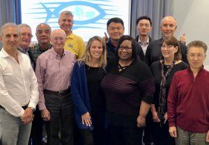 USSEC Global AQ Team