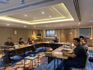 USSEC SEA AQ Team Meeting Penang, Malaysia